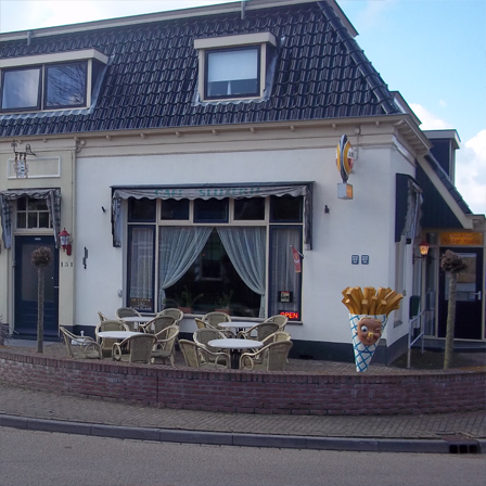 "<a href=""http://www.cafedijkstra.nl/fotos/""><h12>Fotoˈs</h12></a>"